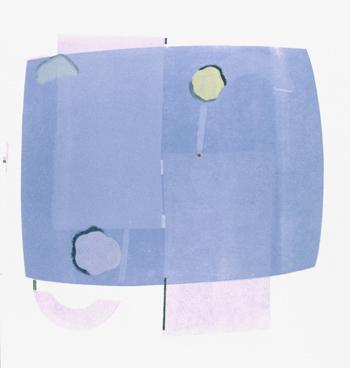 Janice Wong, Artwork - Tree Tops